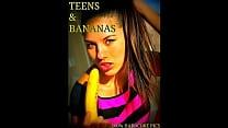 Teens and Bananas
