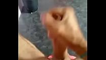 Dotado de Salvador-BA batendo punheta