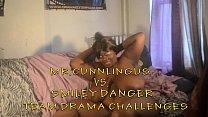 MR.CUNNLINGUS VS SMILEY DANGER TEAM DRAMA CHALL...