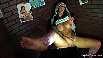 Solo Jerk Off Booth