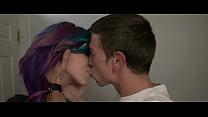 Kandy Kummings In Her First Sex Scene Halloween 2k15