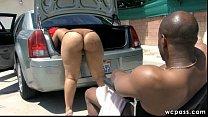 ass! black fat Ooowee