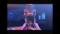 Mass Effect - Tali'Zorah - Full Compilation GIF