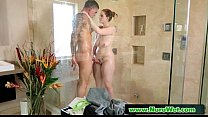 11 handjob shower and massage asian nuru Slippery