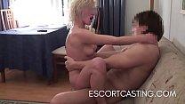home client in escort amateur Casting