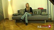 Porn Interview with Swiss Pornmodel Joy 18y