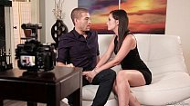 Gia Paige cheats on her weird boyfriend - Pretty Dirty