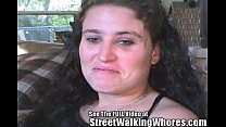 Street Walking Jodi Loves Rough Sex