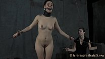 Punishment chamber porn