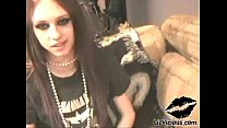 18 Year Old Goth Redtube Free POV Porn Videos ...