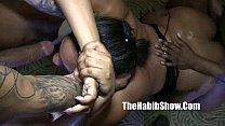 OG ladybug beatdown spit swallowed bbc romemajo...