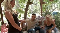 Free Brazzers videos tube - Holly Halston owns ...