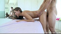 Gorgeus Girl Gets Perverted Massage.9