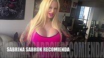 Sabrina Sabrok recomienda sobre sexo # 5 y episodio 6