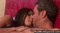 RealMomExposed - Milf Comforts Her Husband With...