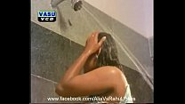 Hot Desi Girl Taking Bath In Shower (Very Hot T...
