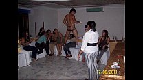 stripper's rumbaswinger - noche la de Caballeros