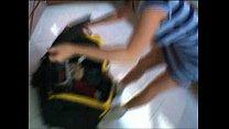 Amee Donovan - Bonus scene from Raincoaters POV 3