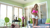 pov in cock take starr natalia housewife blonde Superb