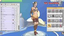 3D SexVilla 2 - Interactive Sexgames