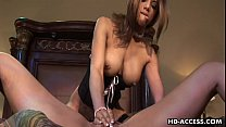 Alicia Tyler and hottie lesbian action