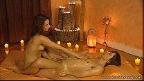 Loving Handjob Massage Experience
