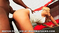 Brooke Banner Prison Sex Interracial