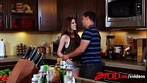 Stacey Levine gets fucked deeply by her friend'...