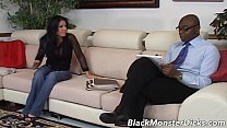 MILF Kendra Secrets needs a Big Black Cock