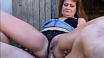 PERU - Me Cache a Abuelita Cachera ke Conoci en un Bingo