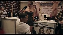 Air Sex With Tori Black at the 2014 AVN Awards ...