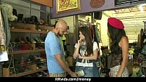 Amateu Teens Love Money 13
