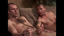 Str8 6'6'' hung stud and his bi gay4pay porn