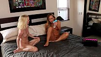 Girls Try Anal - Carter Cruise, Sammie Daniels