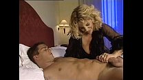 Amazing awakening and hard cock for a lucky man