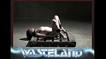 Wasteland Bondage Sex Movie - Leileyn Begs (Pt 1)