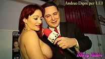Mary Rider shows her big tits and more for Andrea Diprè
