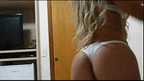 Ana Paula twitcam Miss Bumbum 2 -Boobs-