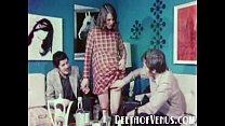 xxx vintage 1970s - lust Pregnant