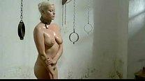 Karine Gambier Jail Bondage in Gefangene Frauen