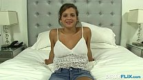 Dirty Flix - Bigtitted teen loved my dick