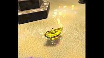 3D Comic: Magic Lamp