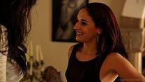 Diana Prince and Sheena Ryder Amazing Lesbian Sex