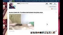 Duda - @dudlnhasafada Vazou na Net - fm Oficial! (14 september 2013)
