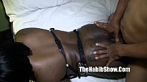 ferrari blaque thick chocolate gets fucked by m...