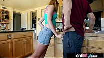 (cece capella) Horny Girlfriend Perform Sex In Front Of Camera vid-10