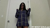 I can make you cum after we study JOI