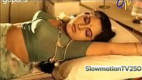 Yamuna-hotest-Boob-show-in-Green-Blouse-slowmotion-‰×¨ 5-£-Ì-^ý