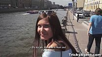 Tricky Agent - Welcoming tube8 Foxy teen porn redtube adult youporn filmmaking