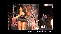 Sexy Mexicanas Bailando